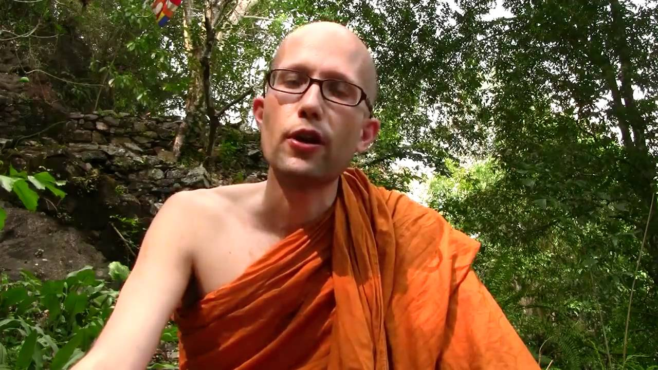 Ask A Monk: Buddhist Holidays