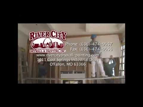 RiverCity Drywall