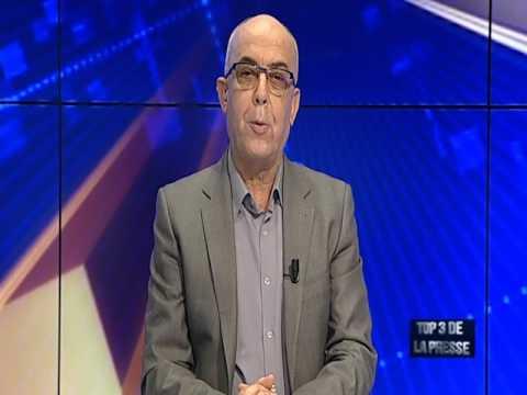 Abdelmadjid Tebboune Premier ministre!