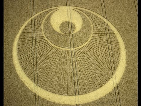 The Crop Circle Enigma - short documentary