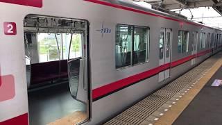 【ドアカット】東武70000系71710F 南栗橋