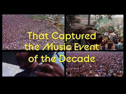 Woodstock is listed (or ranked) 19 on the list The Greatest Documentaries of All Time