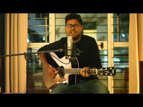 Chhil Gaye Naina Cover By Ishan Isaacs
