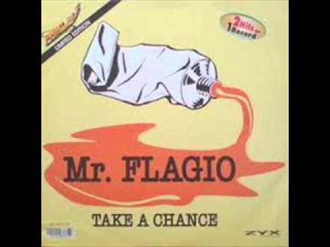 MR FLAGIO - Take a Chance - YouTube