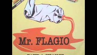 MR  FLAGIO   - Take a Chance