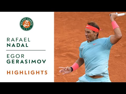 Watching this on a low/medium volume results in the most relaxing and ASMR tennis match ever recorded.