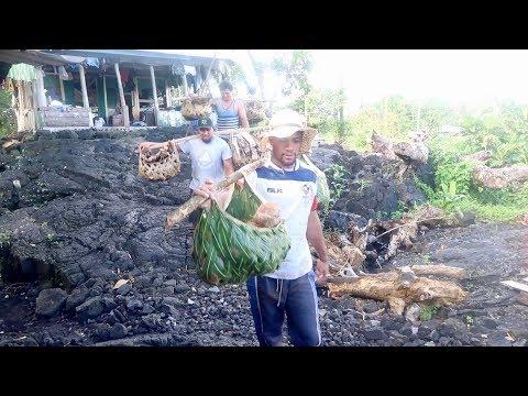 🇼🇸 SAMOA VLOGS 4: THE STRUGGLES OF THE REAL ISLAND LIFE 🌴 🥥 !
