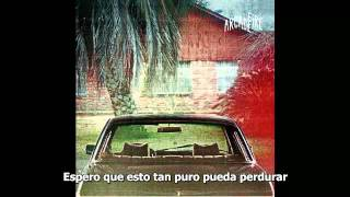 Arcade Fire - We Used To Wait (Traducido Español)