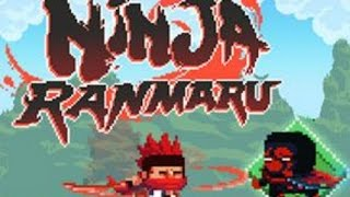 Ninja Ranmaru Full Gameplay Walkthrough