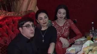 AL SHEIKH LA SCALA համալիրի 3 րդ տարեդարձը հյուրերը շնորհավորանքները