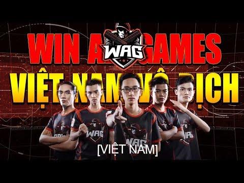 Free Fire | TIẾN LÊN WAG VIỆT NAM - Đường Tới Chung Kết Thế Giới Free Fire | Rikaki Gaming