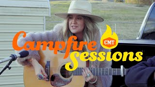 The War And Treaty Acoustic Fireside Concert Five More Minutes Hi Ho CMT Campfire Sessions - مهرجانات