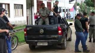 Revolta em Marechal Thaumaturgo