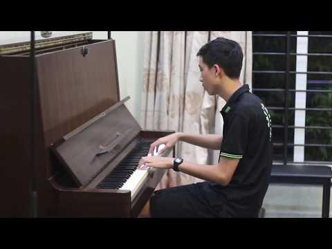 Diễm Xưa - Trịnh Công Sơn   Piano Arrangement   SirOmolio  
