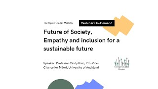 Empathy and inclusion for a sustainable future