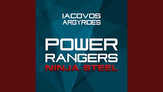 Power Rangers Ninja Steel Theme