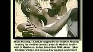 Muslim Black slavery - Islam slave history of Black Africa (mirrored from r3t4y5)