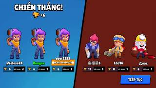 Ss1-Reviews game Online Brawl Stars- Hot game 2019
