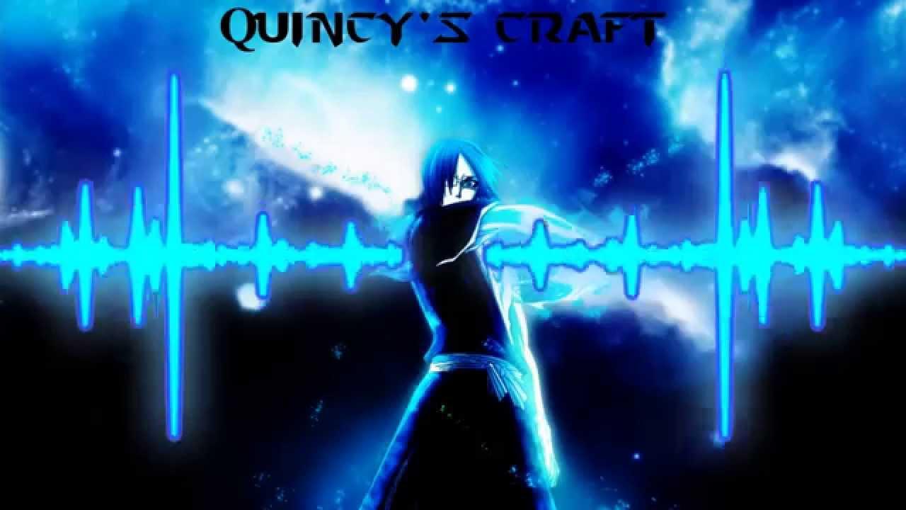 bleach quincys craft mp3
