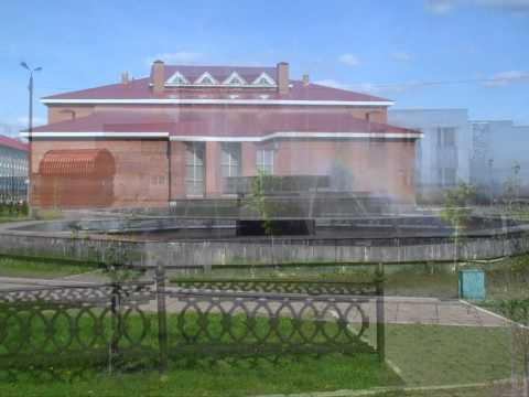 Алексеевка Уфимский район