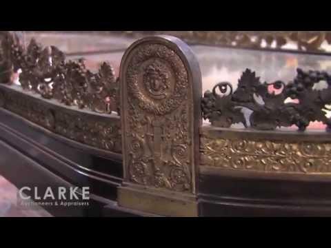 6 APRIL 2014 Auction Preview | Clarke Auction Gallery | Auction Video