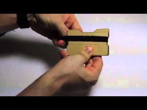 The Sapling Wallet   Custom Signature Series