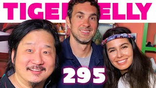 Mark Normand Thinks You're Cute | TigerBelly 295