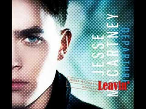 01. Leavin' - Jesse McCartney