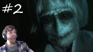 OH GOD THAT FACE | White Night | Part 2
