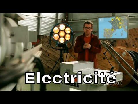 Comment le marché de l'électricité en Europe fonctionne-t-il ? - C'est Pas Sorcier