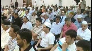 Jalsa Salana Kababir 2009 Day 2-Quran-Qaseda