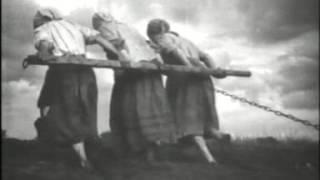 Труд женщин в годы Великой Отечественной войны