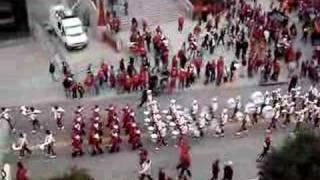 Nebraska Cornhusker Marching Band