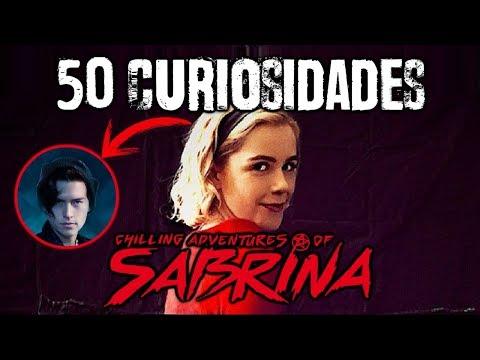 50 Curiosidades Del Mundo Oculto De Sabrina | (Referencias, Secretos, Easter Eggs)