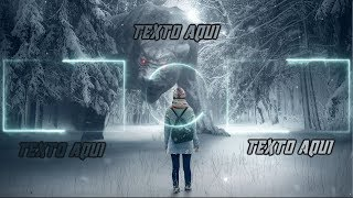 Tela Final 11 Templante Final Download gratis Free After Effects editavel tutorial