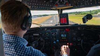 Videos: Convair CV-240 family - WikiVisually