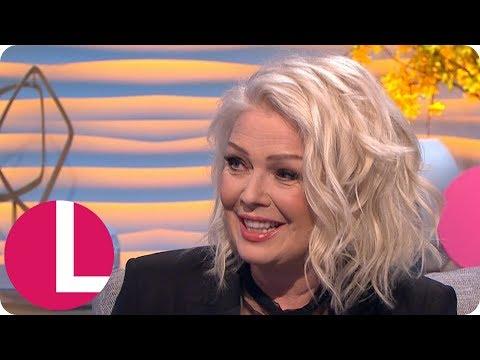 Kim Wildes New Album Is Inspired  Aliens!  Lorraine