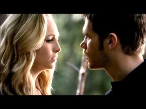 Klaus and Caroline ~ Infinite {5x11}