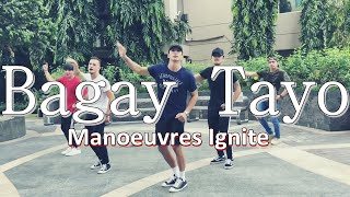 Download Bagay Tayo | Manoeuvres Ignite