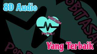 Nobitasan - Yang Terbaik (8D Audio & Lyrics)