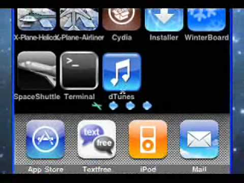 How to Categorize Apps on iPhone or iPod Touch from YouTube · Duration:  6 minutes 28 seconds