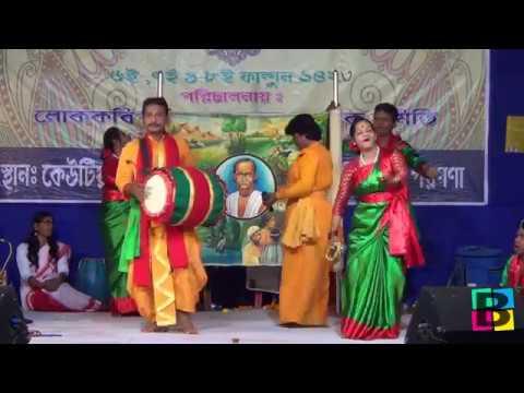 পট গান ~রূপান্তর (বাংলাদেশ)~POT GAN~Rupantar (Bangladesh) thumbnail