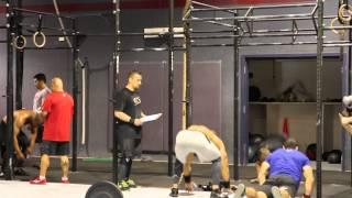 Jason Khalipa and Neal Maddox on CrossFi...