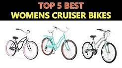Best Womens Cruiser Bikes 2020