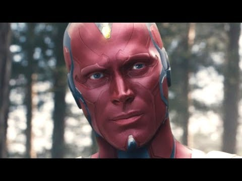 Endgame Director Addresses Vision's Fate