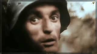 """Я видел глаза того русского он знал на что шел . Они безумны"""" Мемуары Людвига Фрига СС """"Тотенкопф"""""""