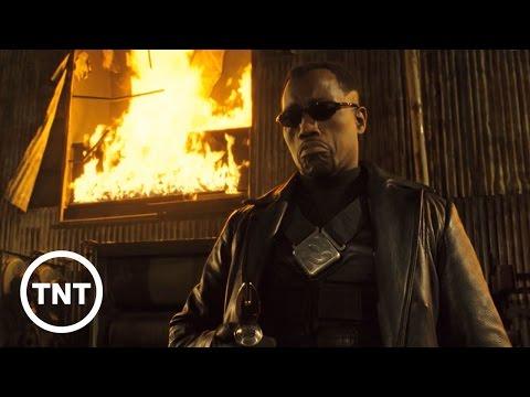 Blade Trinity | Supercine | TNT