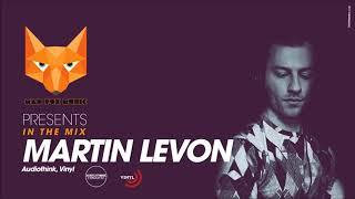 Mad Fox Music Presents Martin Levon