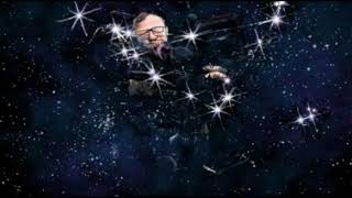 Steven Hawking