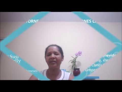 depoimento de Fernanda Rodrigues - de Angola